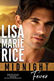 Midnight Fever (Men of Midnight Book 6)
