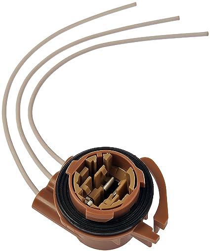 amazon com dorman 645 626 lighting socket automotive