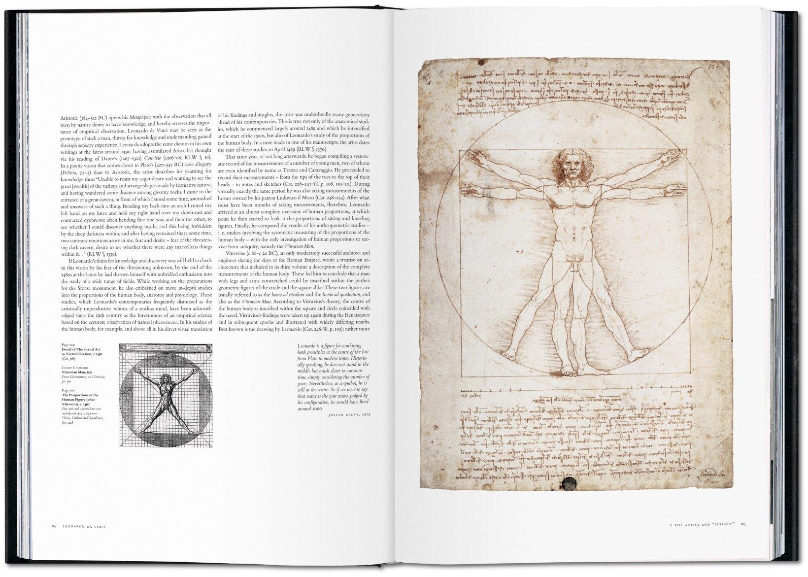 Leonardo da Vinci. Sämtliche Gemälde und Zeichnungen: Amazon.de: Johannes  Nathan, Frank Zöllner: Bücher