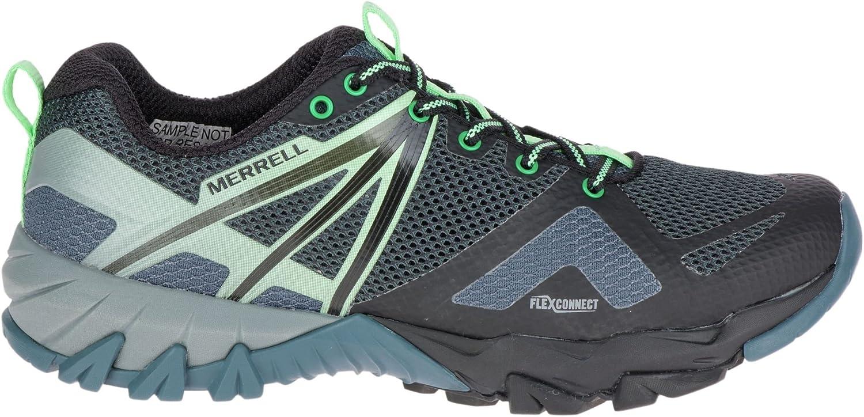 [メレル] レディース ブーツ&レインブーツ Women's MQM Flex Hiking Shoes [並行輸入品]