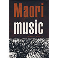Maori Music book cover