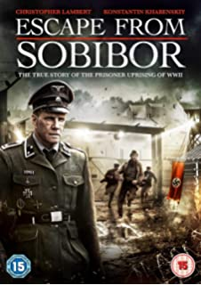 download escape from sobibor in hindi