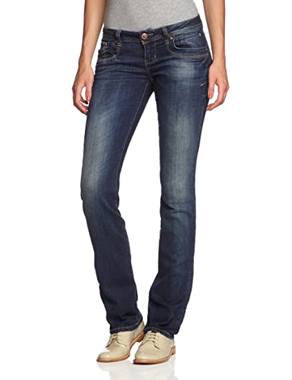 Womens 50201/Valentine Straight Leg Jeans LTB Jeans Fast Delivery Low Cost Cheap Price Cheap Online Store Shop Offer Sale Online 6r9Yqi