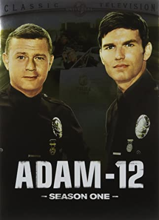 Image result for adam-12