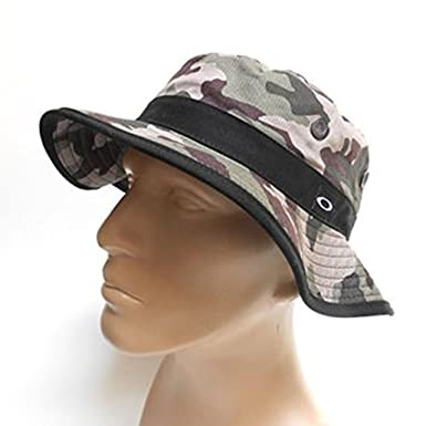 canada oakley mens one size the o bucket tactical hat cap olive camo 2018f  0d155 24bda0100af
