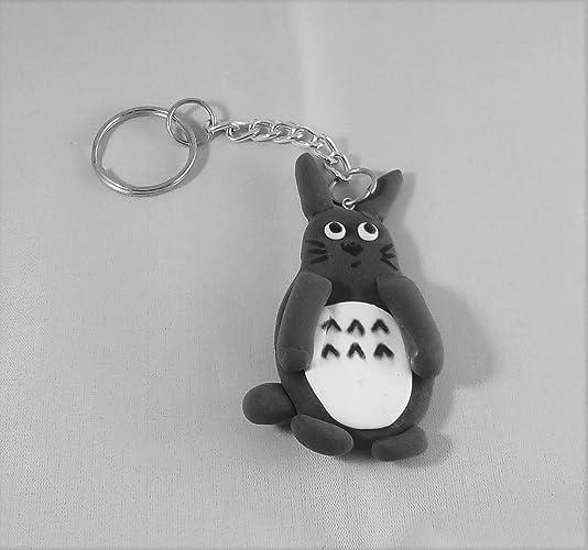 Llavero Totoro: Amazon.es: Handmade