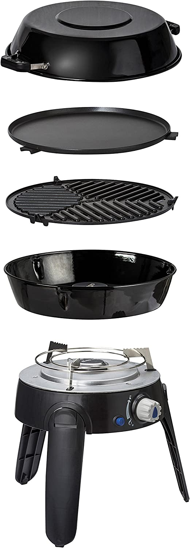 CADAC Réchaud grill Safari Chef 2