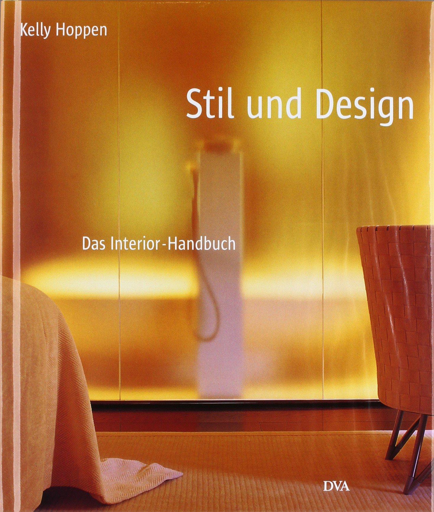 Stil und Design: Das Interior-Handbuch