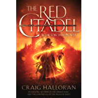The Red Citadel and the Sorcerer's Power