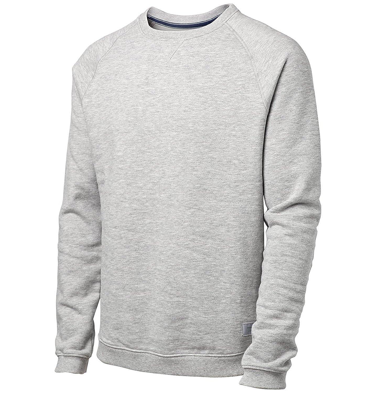 Nimbus Herren Asymmetrischer Sweatshirt B0716Y6G1X Jacken ein guter Ruf in der Welt