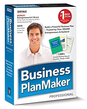 amazon com business planmaker professional 12 software