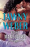 Night Maneuvers (A Team Poseidon Novel)