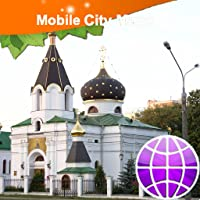 Minsk Street Map