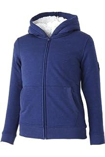 951ef15fb Surfanic Trigger Padded Jacket Blue  Amazon.co.uk  Clothing
