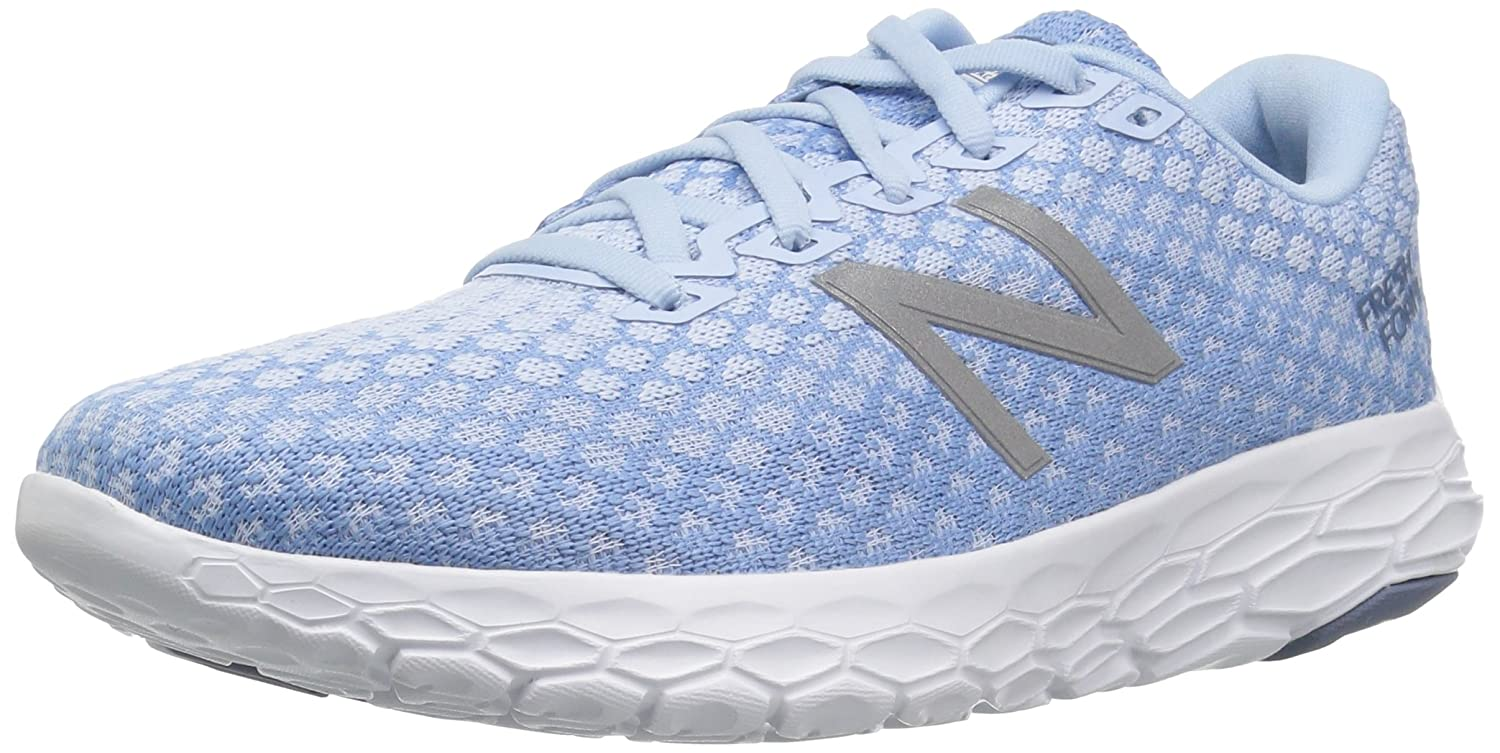 TALLA 43 EU. New Balance Fresh Foam Beacon, Zapatillas de Running para Mujer