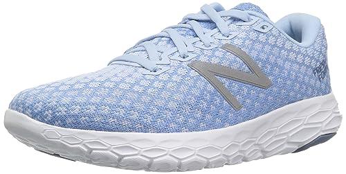 New Balance Sport Mujeres Calzado/Zapatillas de Deporte Fresh Foam: Amazon.es: Zapatos y complementos