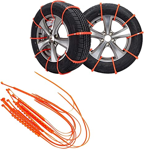 Best Tire Chains For Off Road