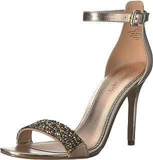 Amazon.com | Steve Madden Women's Stecy Dress Sandal | Heeled Sandals