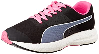 c486aeffe4f2a Puma Women's Nrgy Wn S Running Shoes: Amazon.in: Shoes & Handbags