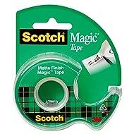 Magic Tape .25in X 650in