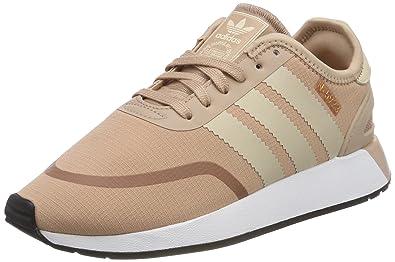 adidas Femme Chaussures Baskets Iniki Runner CLS W