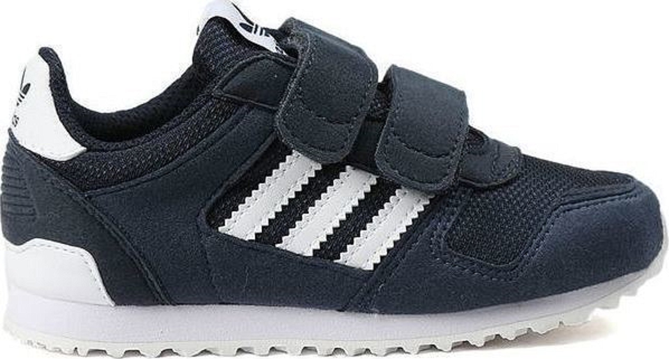 ca680053a adidas Originals ZX 700 CF Los Angeles Infants Blue Fashion Sneakers 6K US