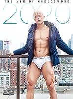 Naked Sword 2020 (Calendars