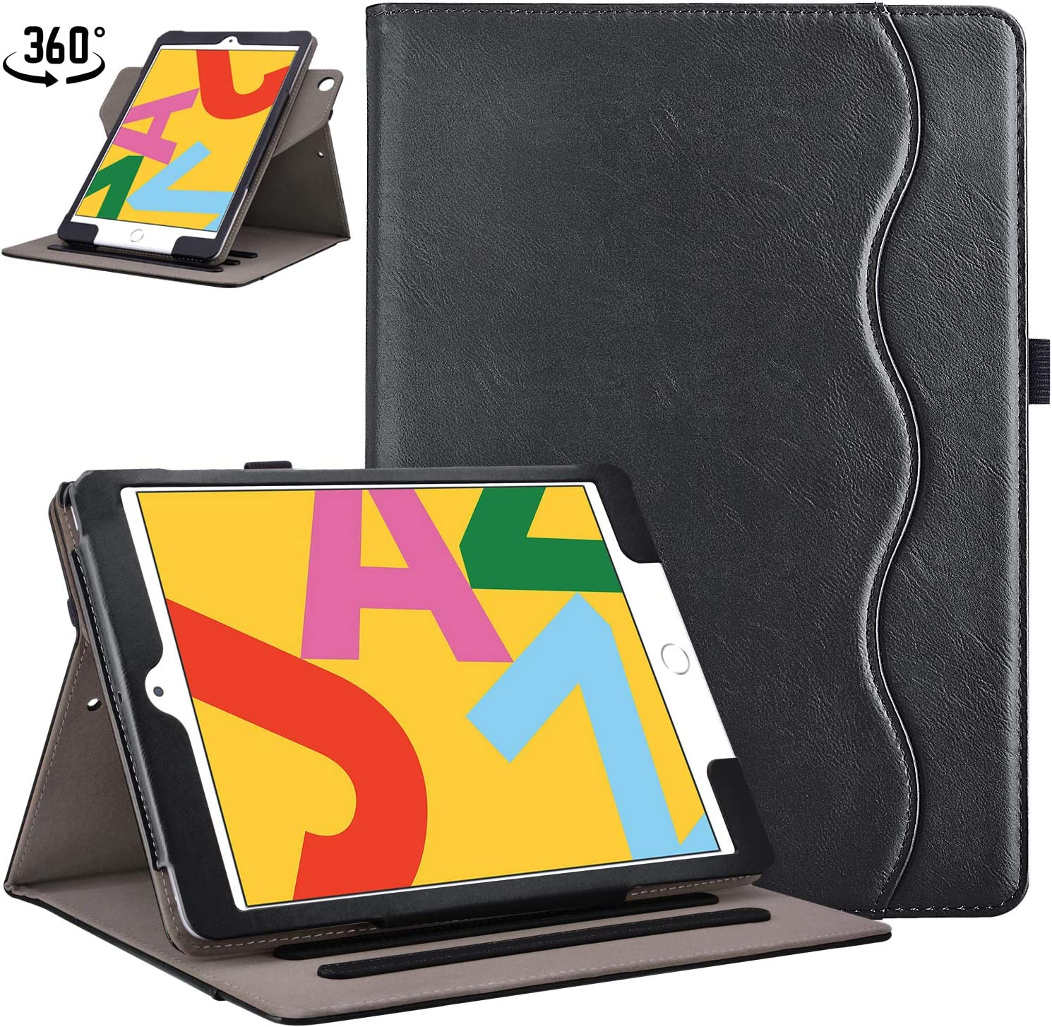 Case for New iPad 8th Gen