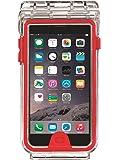 【国内正規品】OPTRIX iPhone 6/6s 完全防水耐衝撃ケース 交換レンズ4枚付 9476803