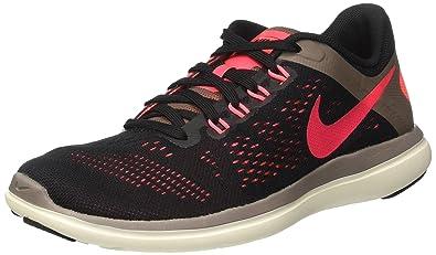 Femmes Wmns Flex 2016 Rn Trainingsschuhe Nike s0e50nS6