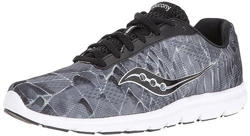 Saucony Grid Camiseta de Ideal Zapatilla de Running: Amazon.es: Zapatos y complementos
