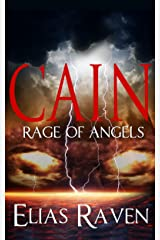 Cain - Rage of Angels Kindle Edition