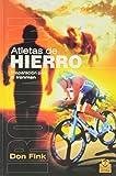 Atletas De Hierro (Deportes)