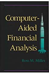 Computer Aided Financial Analysis Hardcover