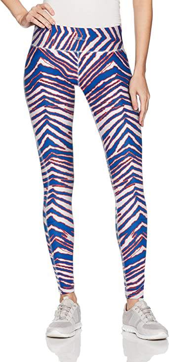 Zubaz Mens Standard USA Graphic