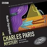 Charles Paris: Murder Unprompted: BBC Radio Crimes