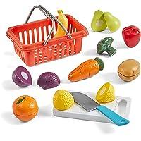Chop Fruit & Veggie Set