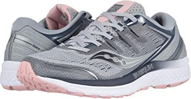 3fe115a5c25b Image Unavailable. Image not available for. Color  Saucony Women s Guide ...