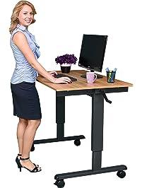 Amazon Com Stand Up Desk Store