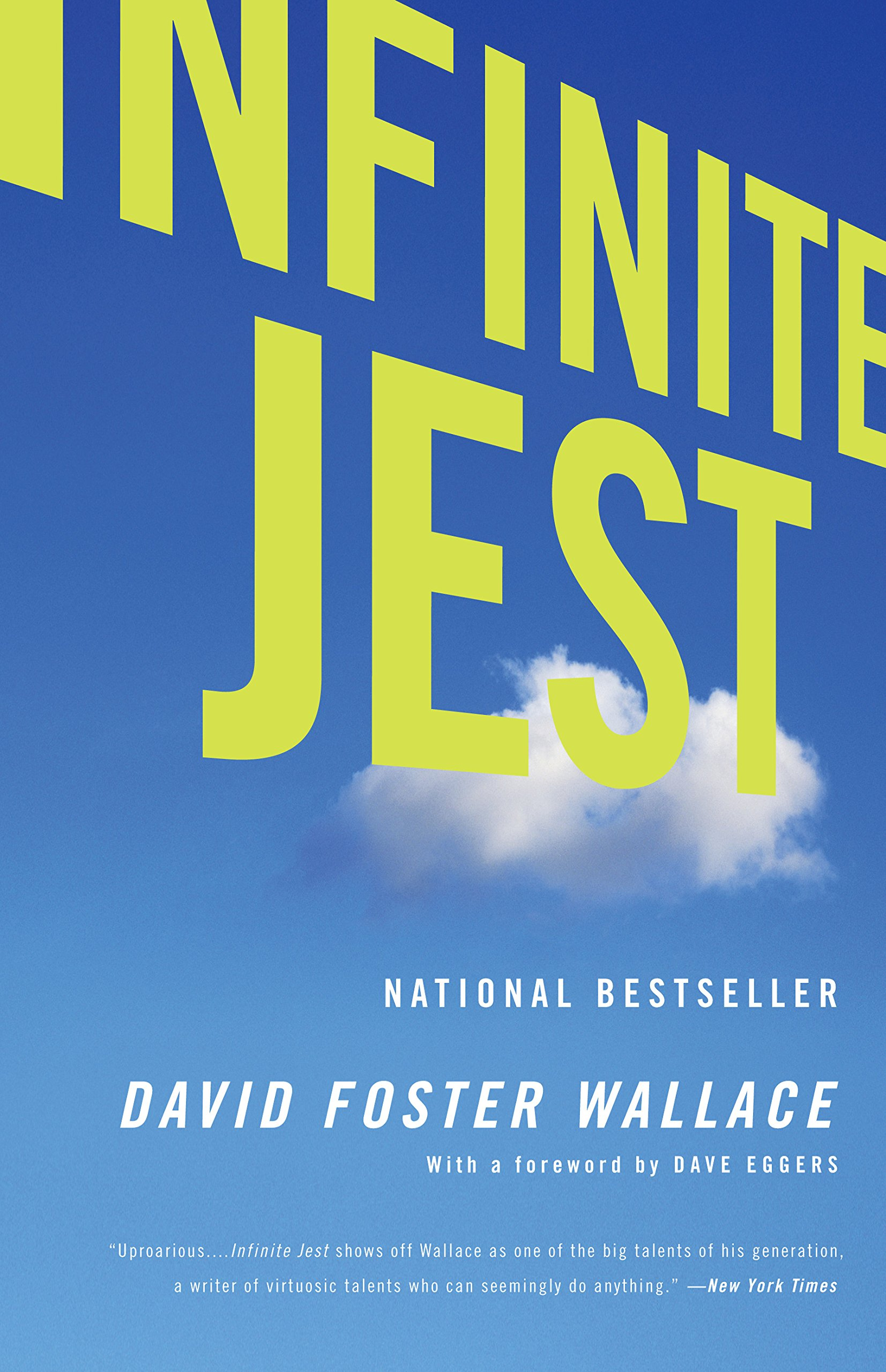 Image result for infinite jest amazon