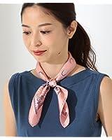 (デミルクスビームス) Demi-Luxe BEAMS manipuri (マニプリ) / フラワー バンダナ スカーフ