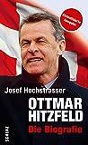 Ottmar Hitzfeld: Die Biographie