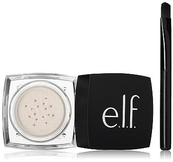 Amazon.com : e.l.f. HD Undereye Concealer Setting Powder with ...