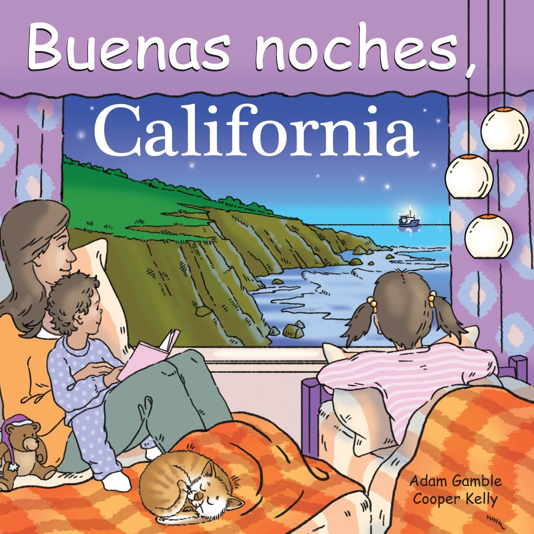 Download Buenas Noches, California PDF