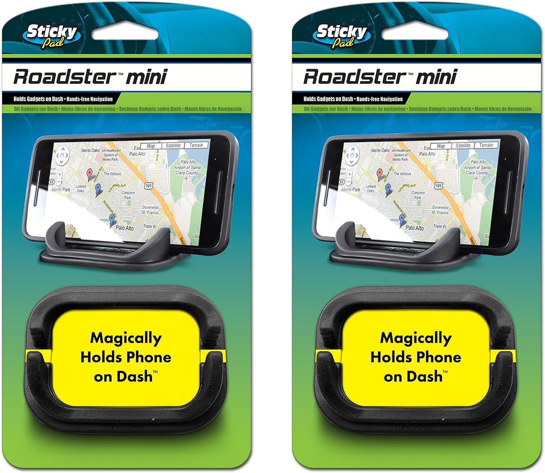 Sticky Pad Roadster Mini 2-Pack