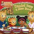 Daniel Tries a New Food (Daniel Tiger's Neighborhood)