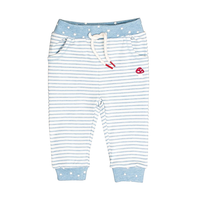 SALT AND PEPPER Baby-Jungen Hose BG Trousers Stripe Ocs