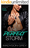 The Perfect Storm: A Thrilling Romantic Suspense (The Perfect Revenge Book 3)