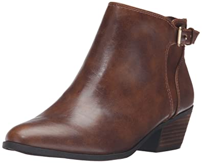 Dr. Scholl's Shoes Women's Beckoned Boot, Whiskey, ...