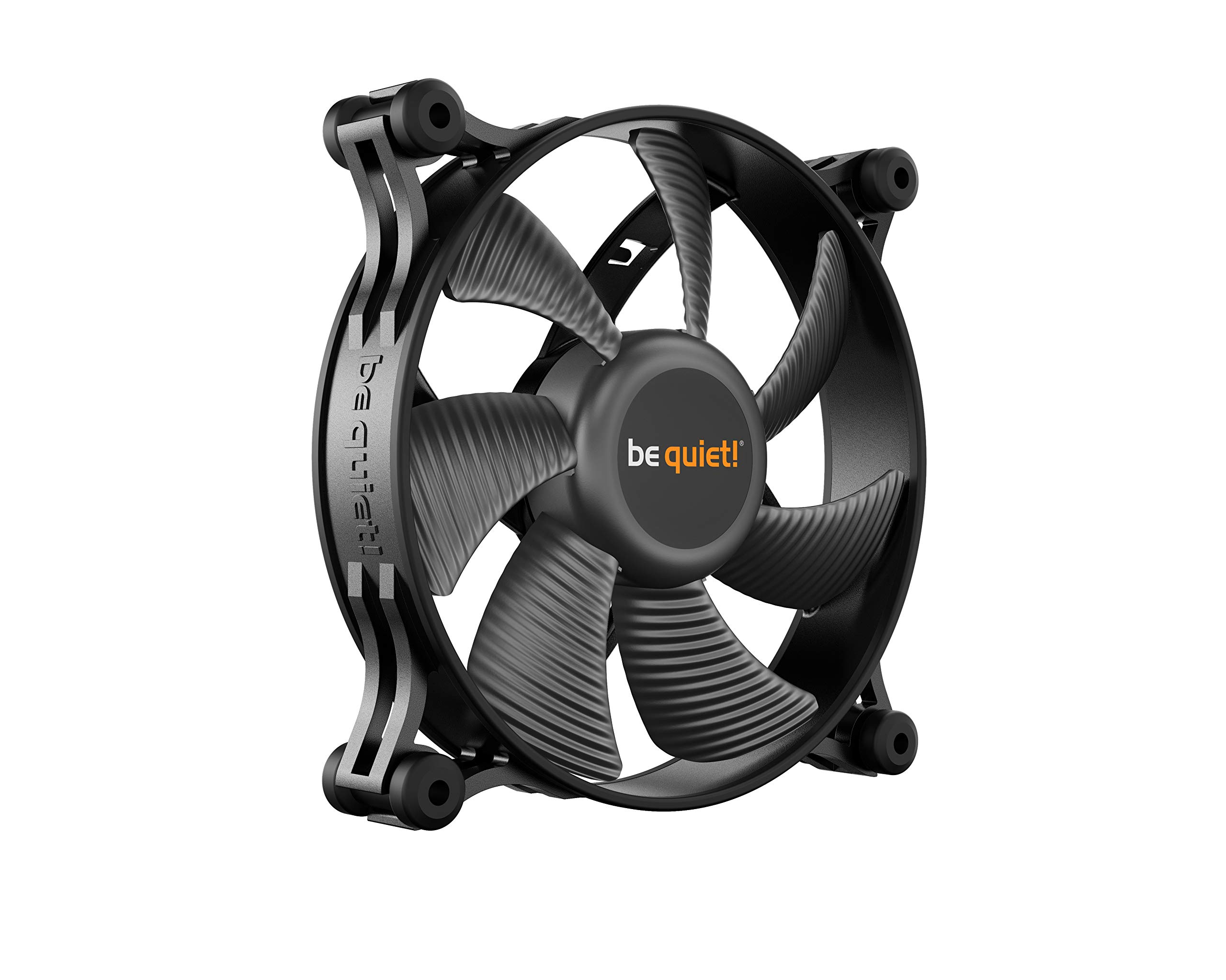 Fan Cooler Be Quiet Shadow Wings 2 120mm Pwm, Silent Comput